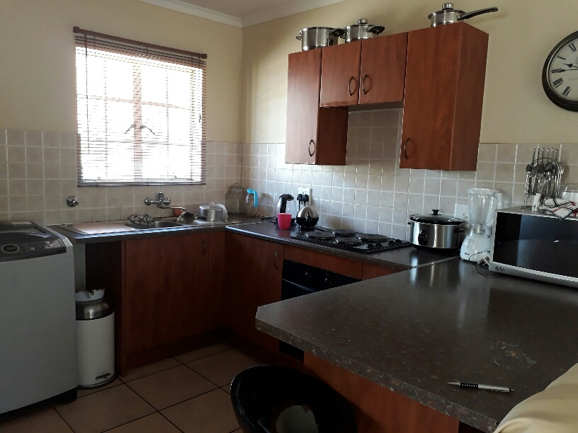 2 BedroomTownhouse For Sale In Magaliesburg