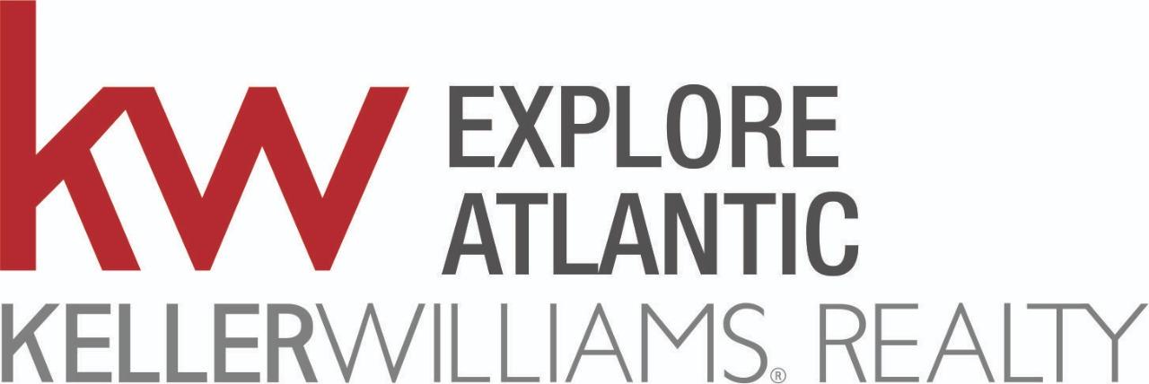 KW Explore Atlantic office logo
