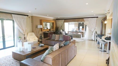 4 Bedroom House for sale in Olympus ENT0079759 : photo#3