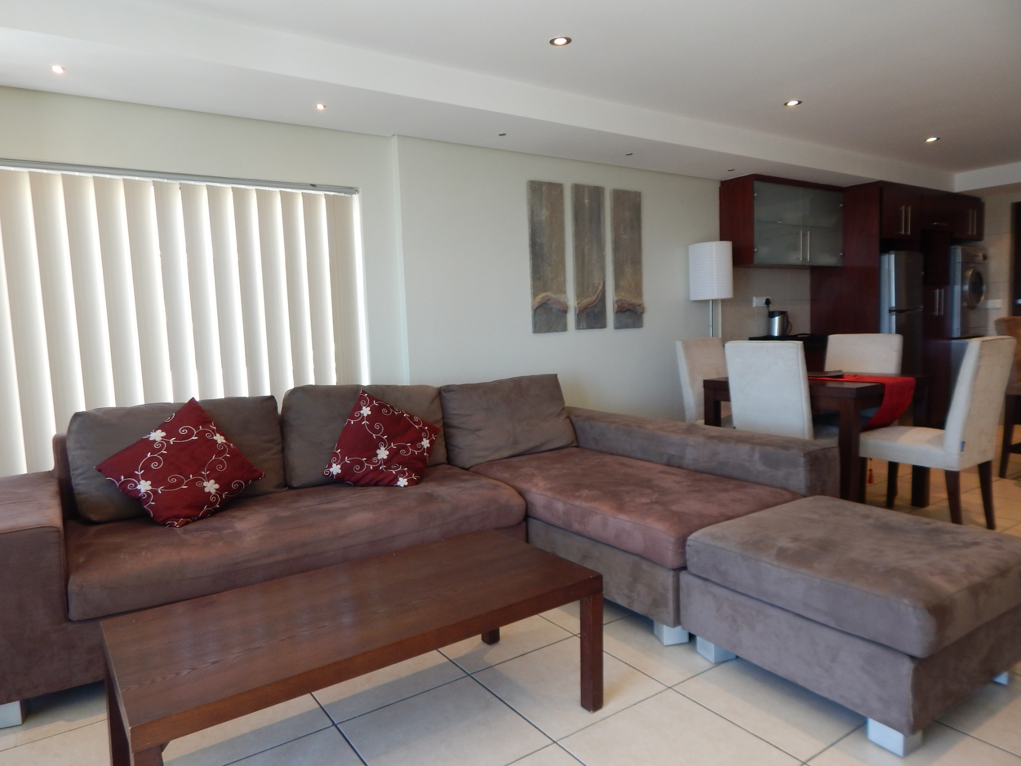 2 Bedroom Apartment for sale in De Bakke ENT0067862 : photo#5