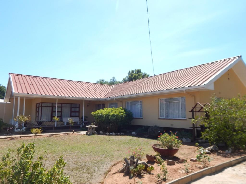 4 BedroomHouse For Sale In West Bank