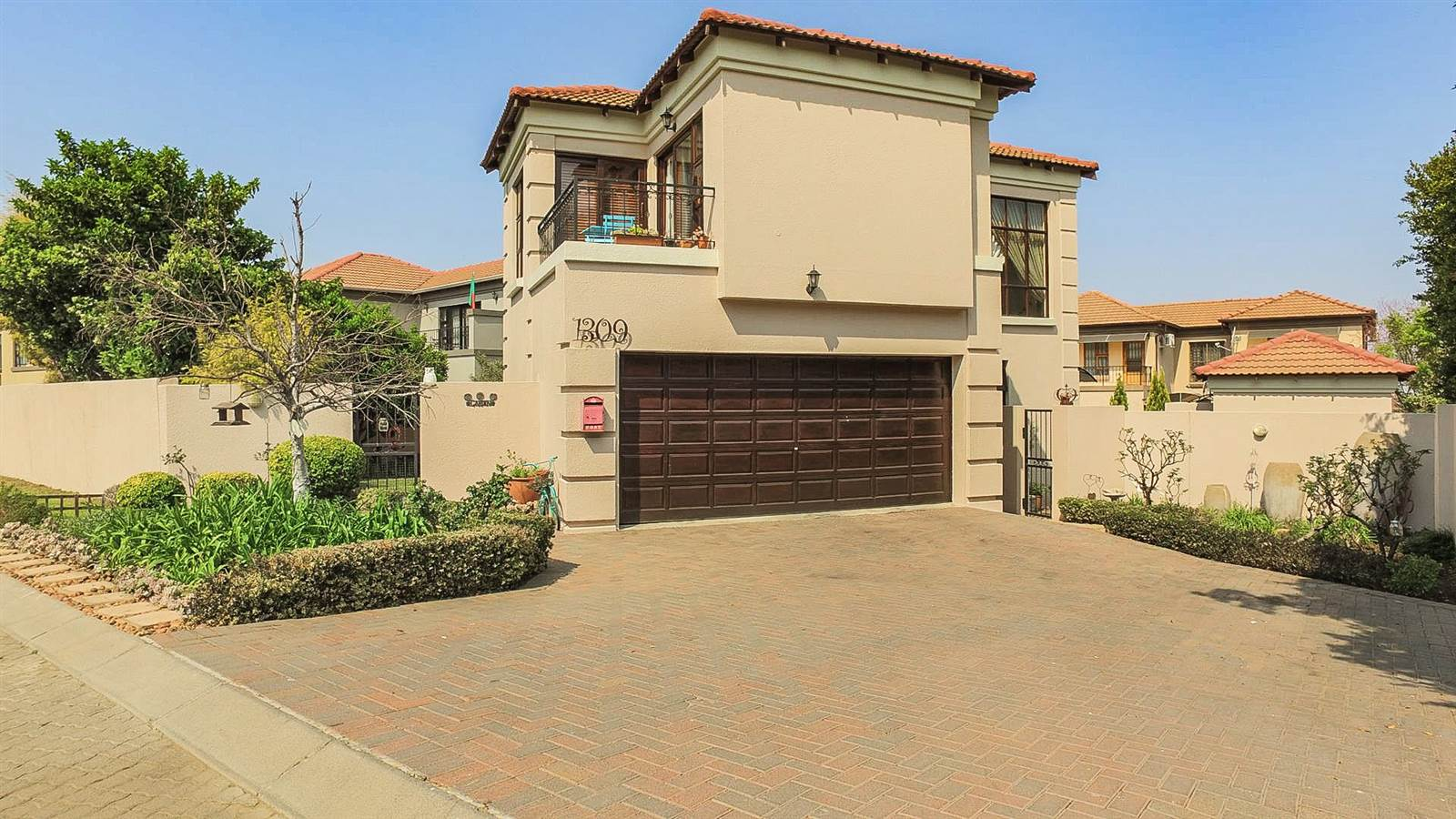 4 Bedroom Townhouse for sale in Mulbarton ENT0067436 : photo#13