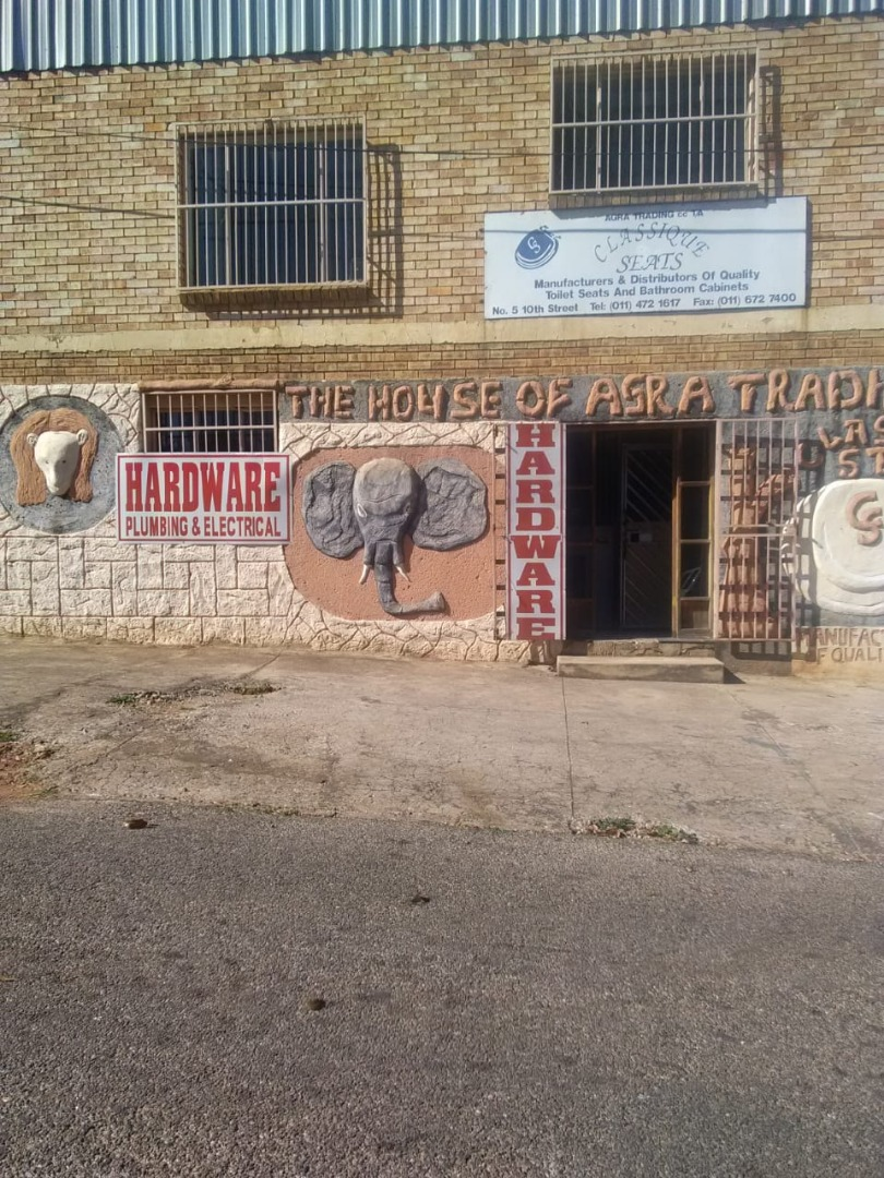 Commercial Property for Sale in Maraisburg