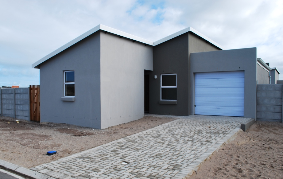 3 BedroomHouse For Sale In Gansbaai