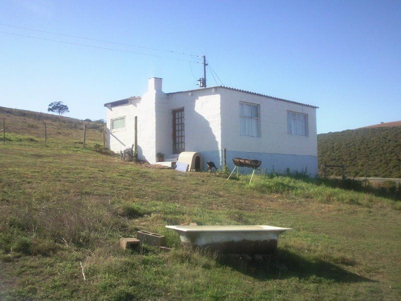 Farm For Sale In Riversdale