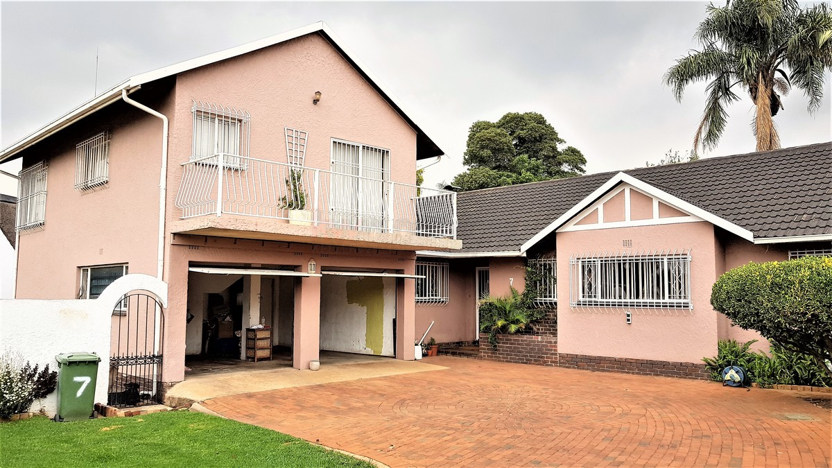 3 Bedroom House for sale in Verwoerdpark ENT0084389 : photo#11