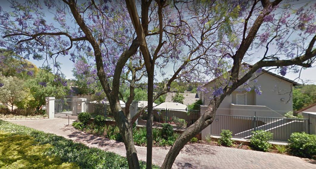 On Auction Waterkloof Ridge Pretoria . Pre-Auction offers accepted.