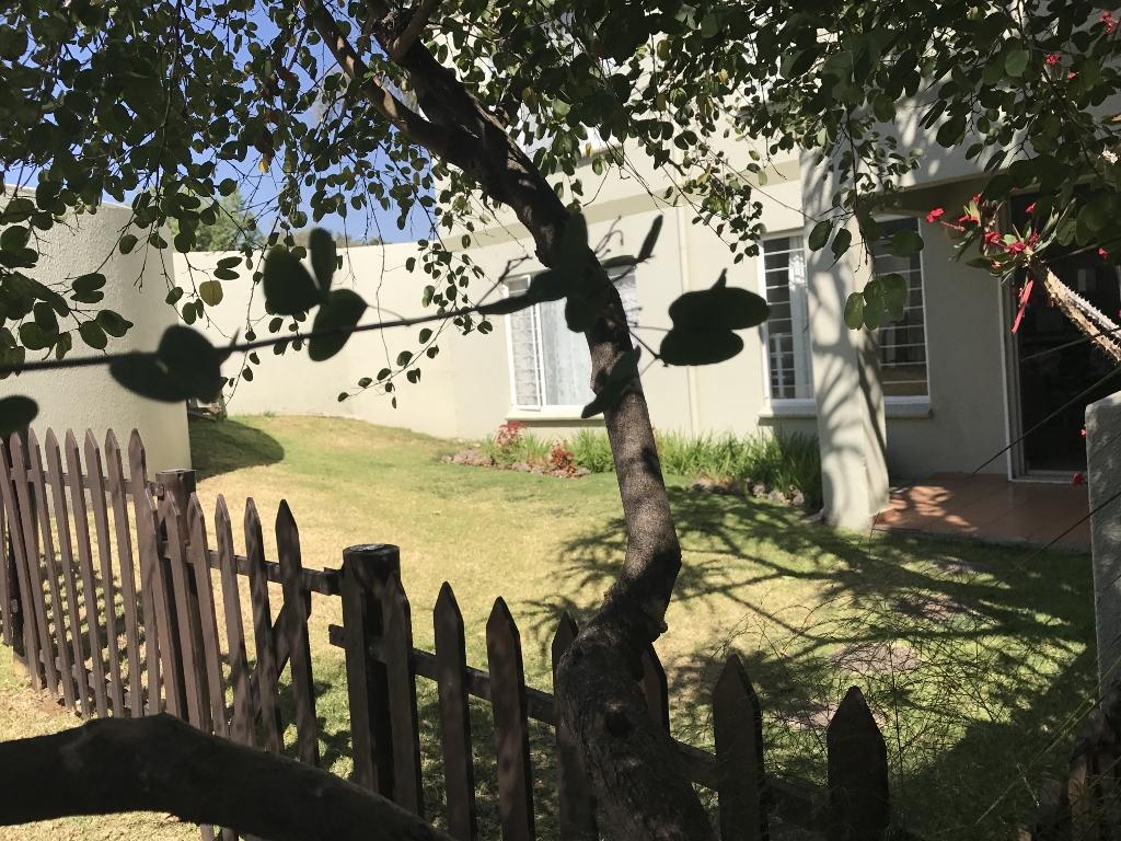 2 BedroomTownhouse Pending Sale In Radiokop