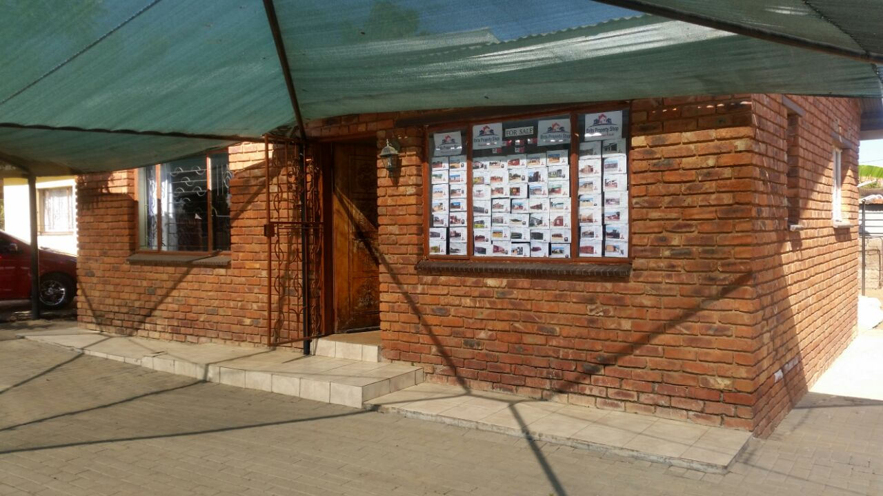 2 Bedroom House for sale in Lethlabile ENT0043549 : photo#0