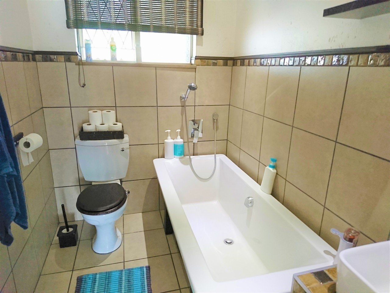 3 Bedroom House for sale in Brackendowns ENT0031078 : photo#6