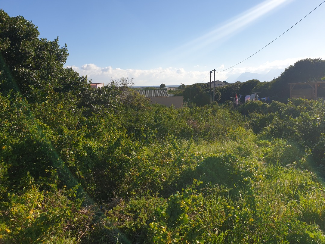 Vacant Land Residential For Sale in Hawston