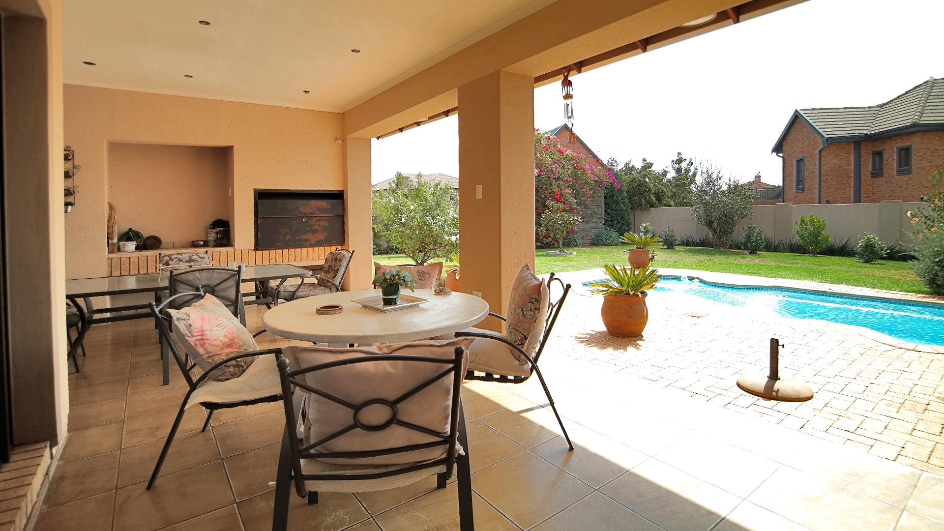 3 Bedroom House for sale in Montana ENT0066308 : photo#5