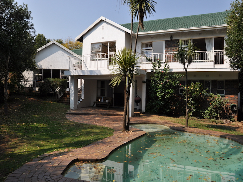4 BedroomHouse For Sale In Eden Glen