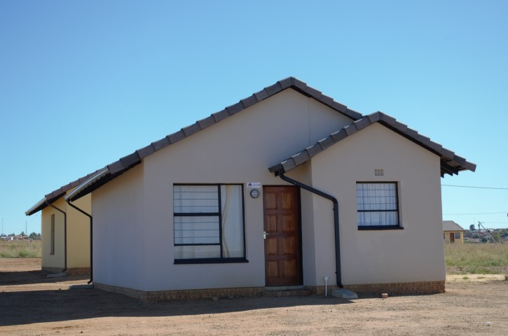 3 BedroomHouse For Sale In Protea Glen