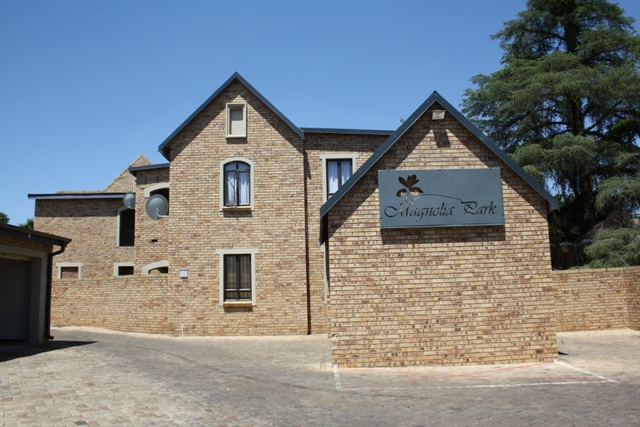 2 BedroomTownhouse For Sale In Baillie Park