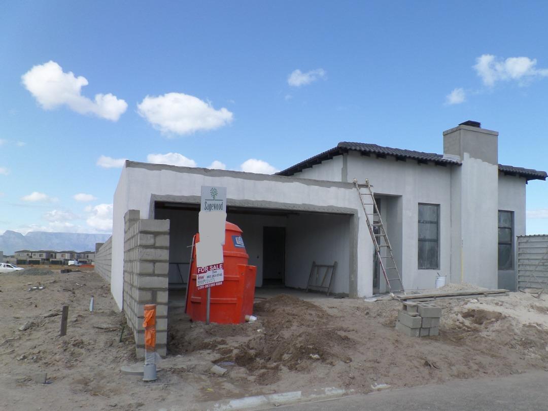 SAGEWOOD- New Modern Home!