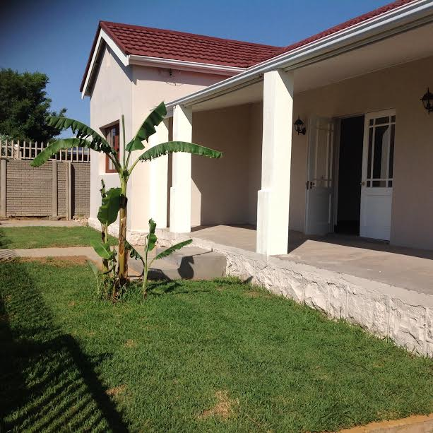 3 BedroomHouse For Sale In Parys