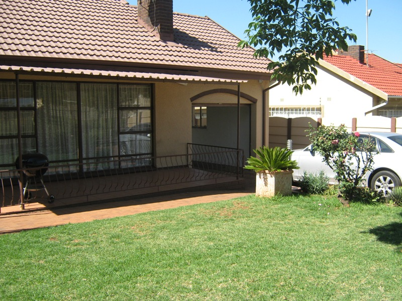 3 BedroomHouse For Sale In Marlands