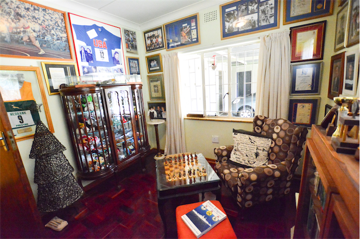 3 Bedroom House for sale in Baillie Park ENT0067073 : photo#20