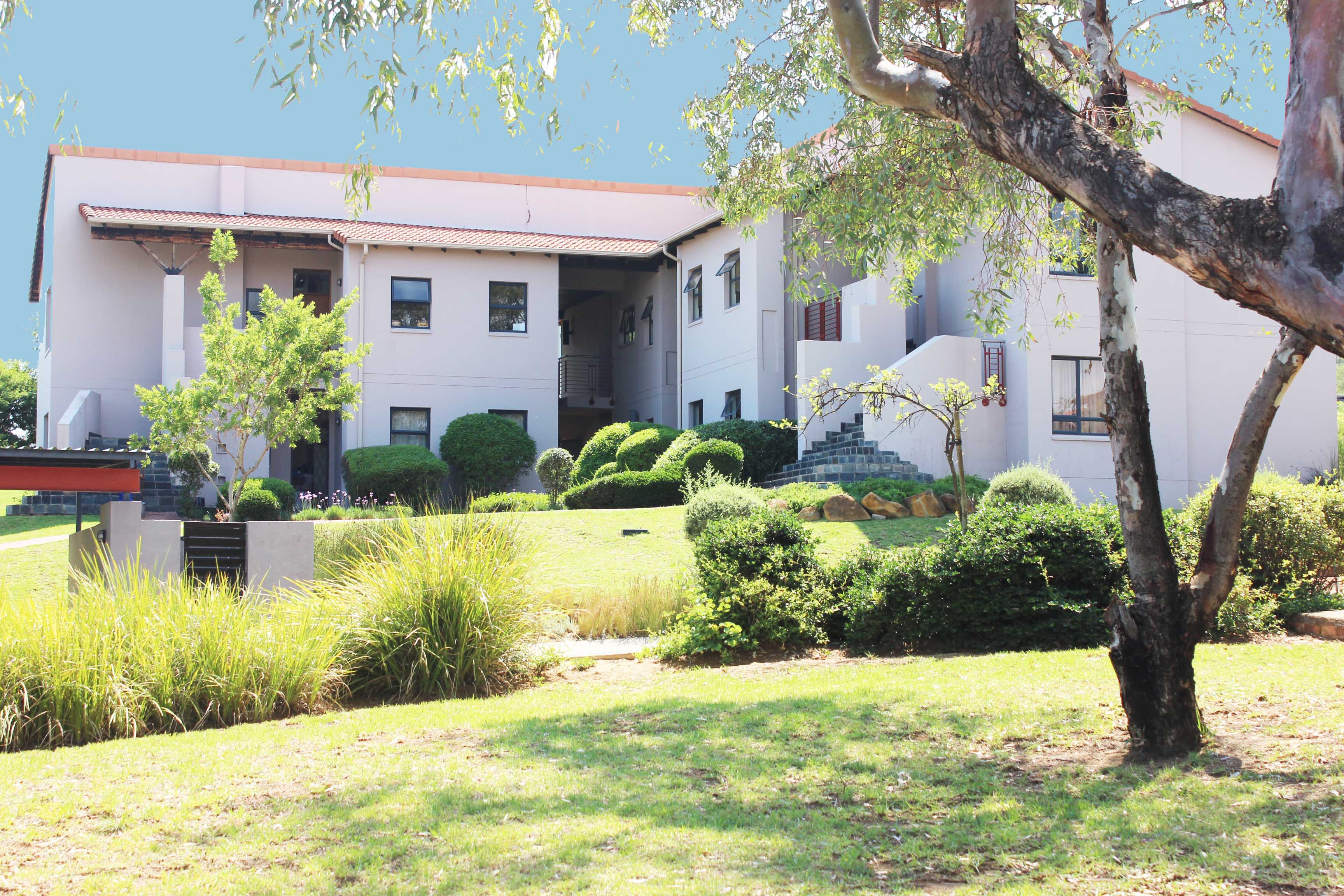 2 BedroomApartment For Sale In Roodepoort