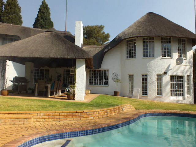 4 Bedroom house for sale in Witkoppen