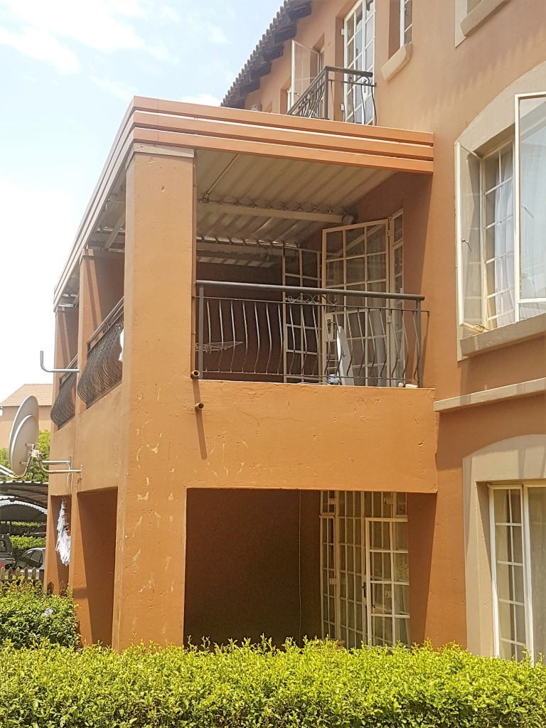 2 BedroomApartment For Sale In Castleview
