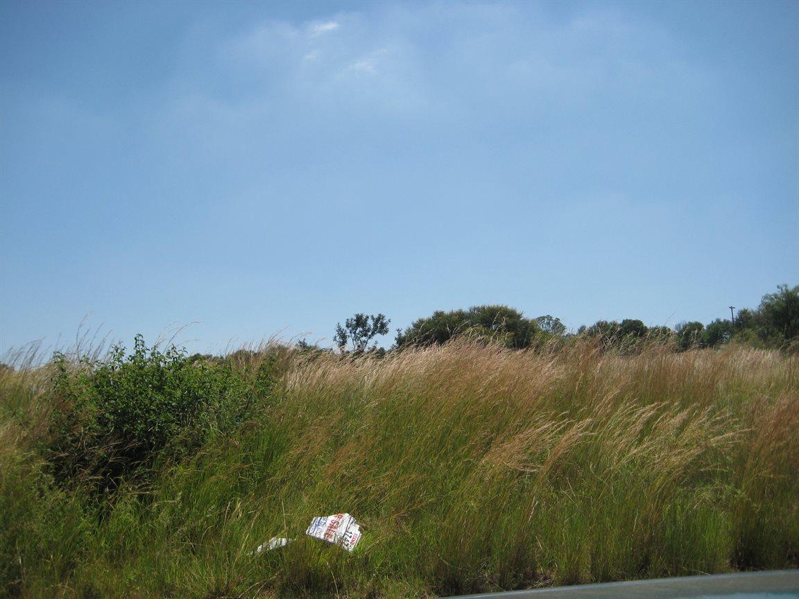 Vacant Land For Sale In Amandasig Pretoria