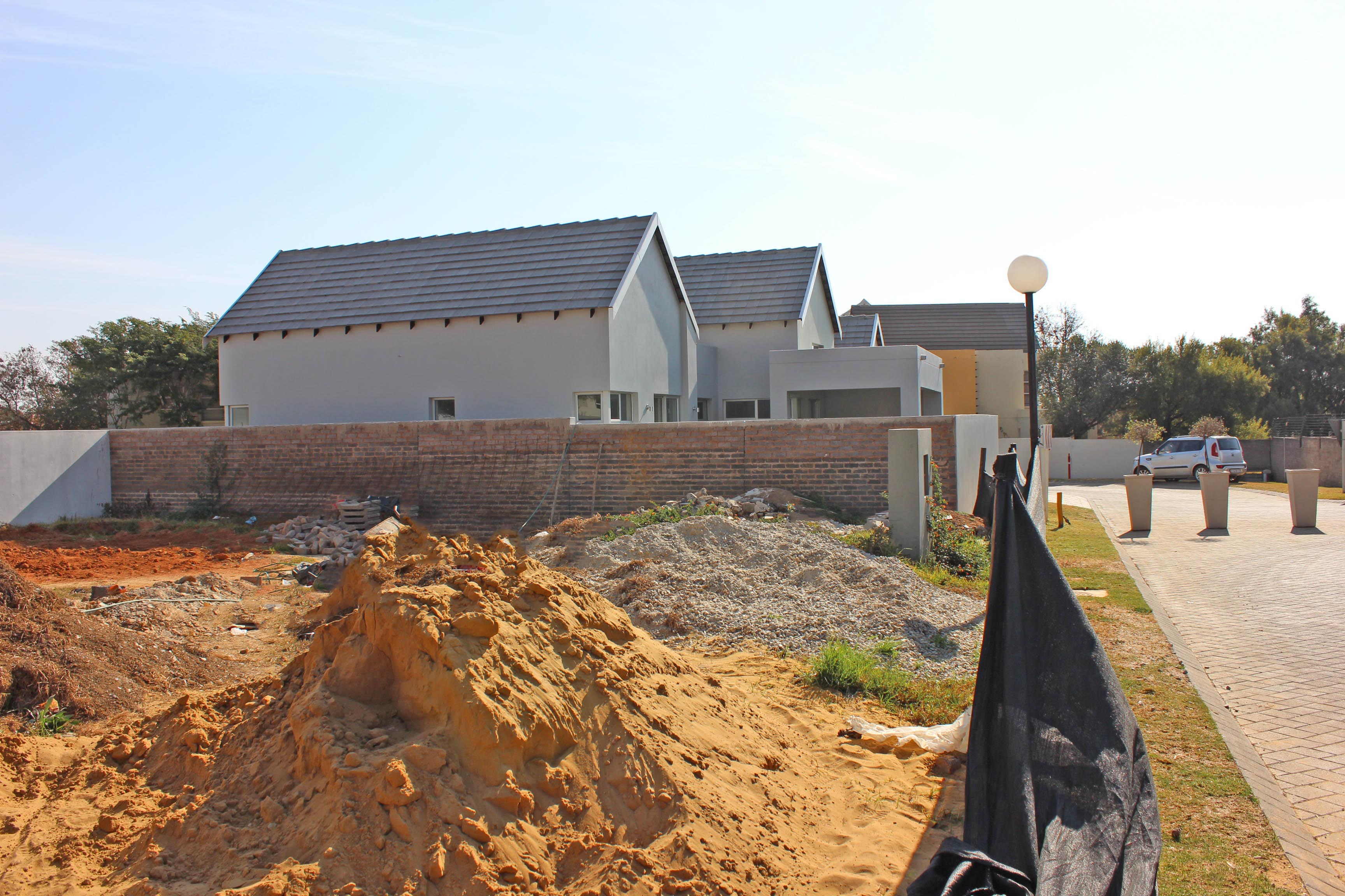 3 Bedroom Townhouse for sale in North Riding ENT0075308 : photo#19