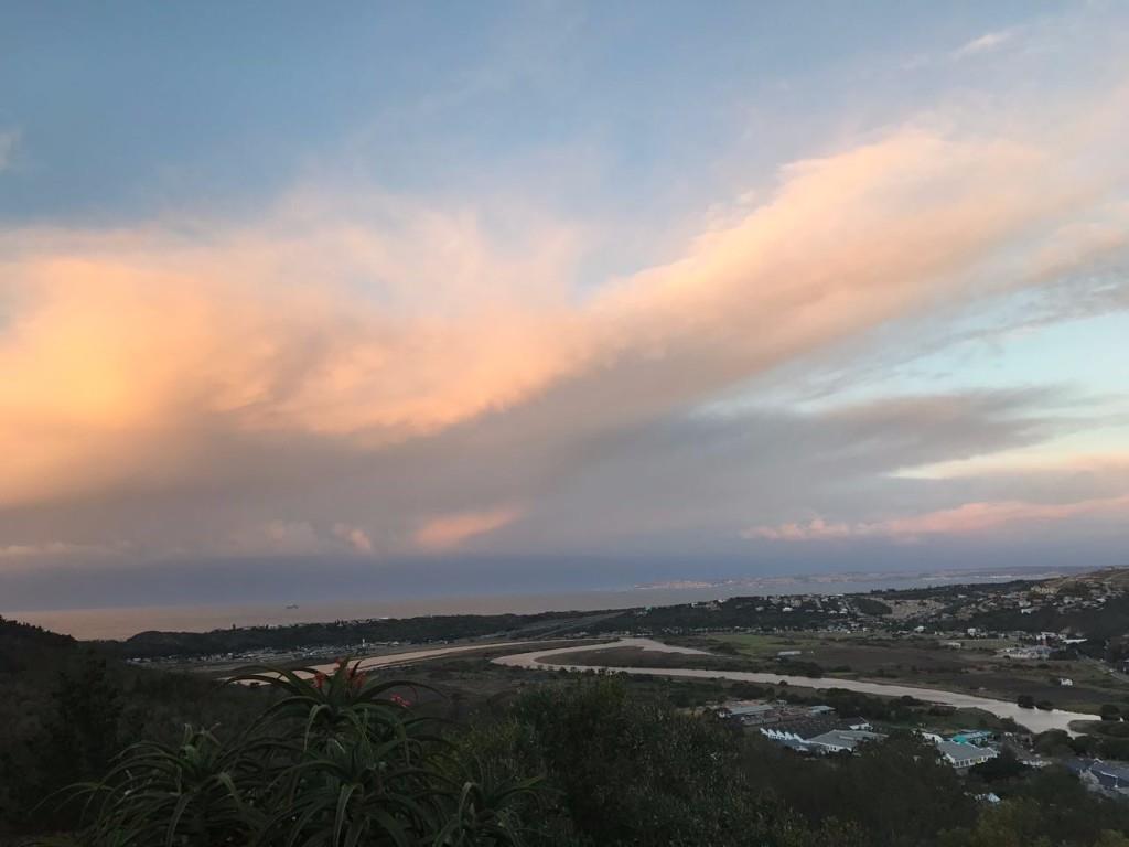 Views Over Great Brak River