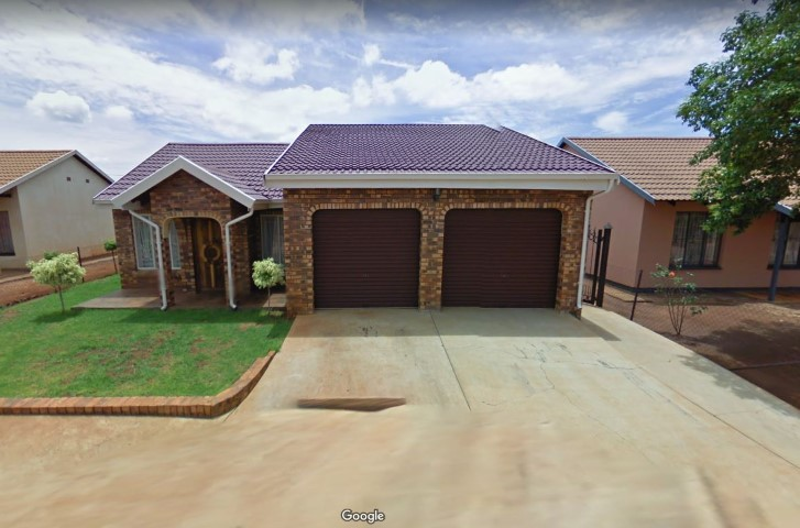 4 BedroomHouse For Sale In Ga Rankuwa