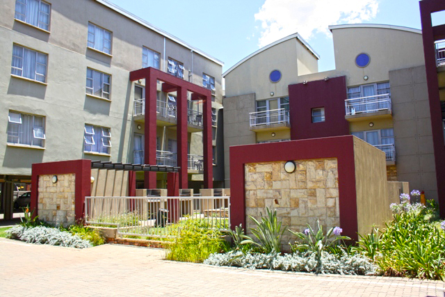 2 BedroomApartment For Sale In Bult East