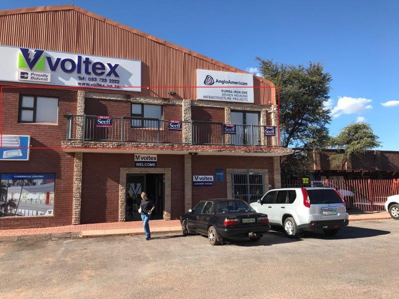 Office To Rent In Kathu