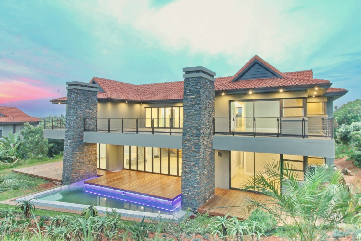 5 BedroomHouse For Sale In Zimbali Coastal Resort & Estate