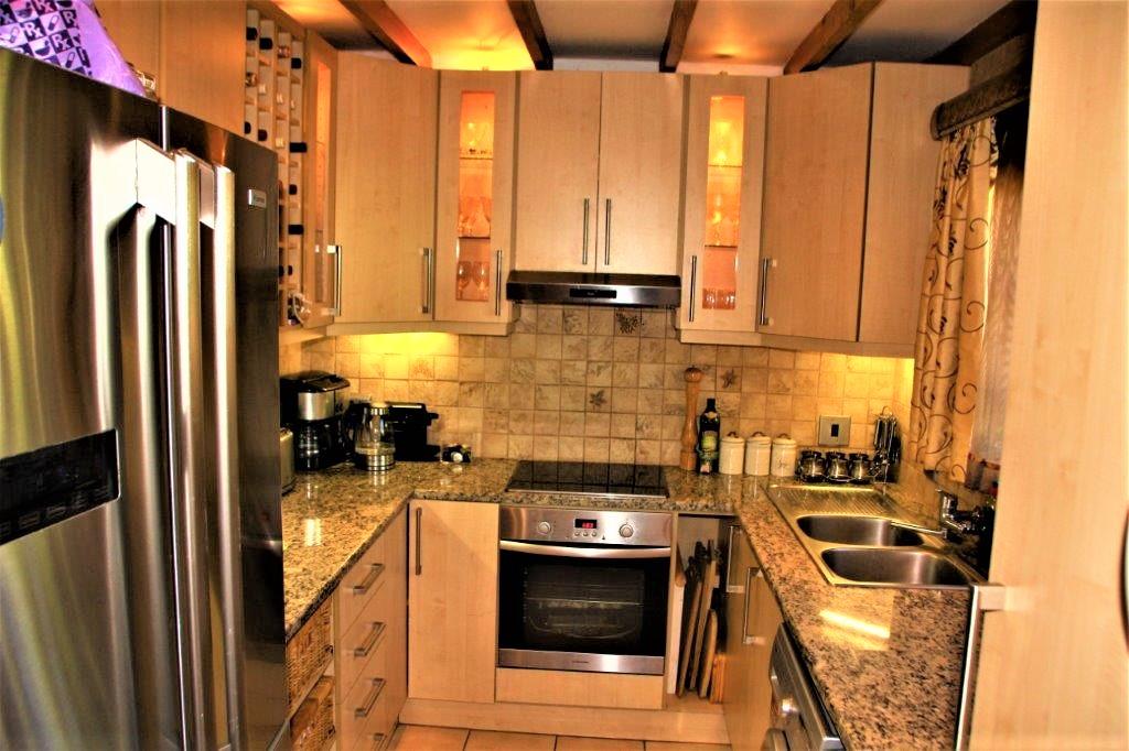 3 Bedroom Townhouse for sale in Eldoraigne ENT0032709 : photo#7