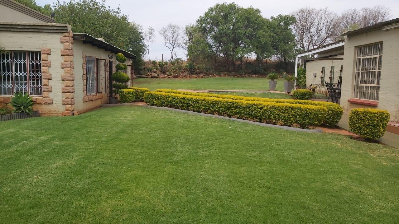 Beautiful Farm for Sale in Waagfontein