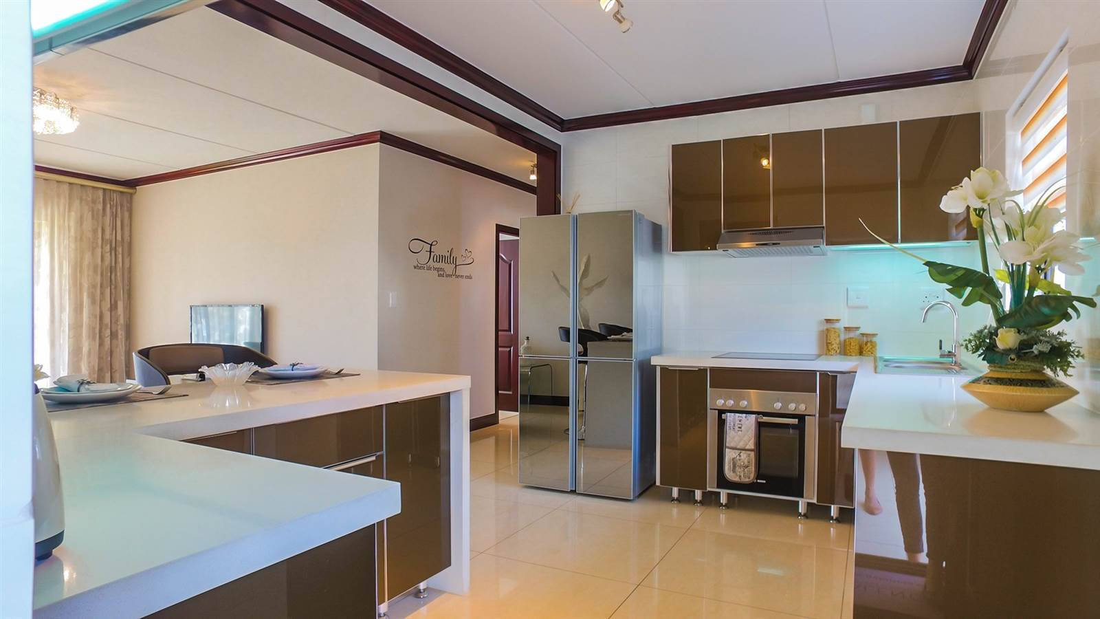 2 Bedroom Apartment for sale in Fourways ENT0040134 : photo#14