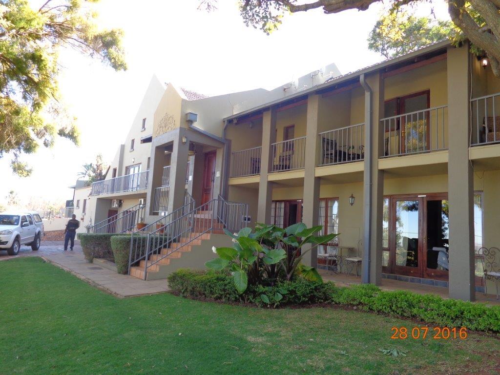 12 Bedroom Guesthouse for sale in Waterkloof Ridge