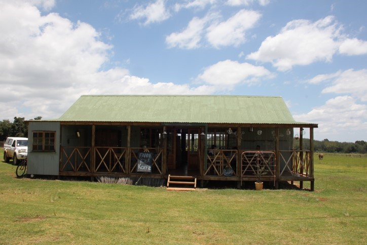 4 Bedroom Farm for sale in Dullstroom ENT0030657 : photo#25