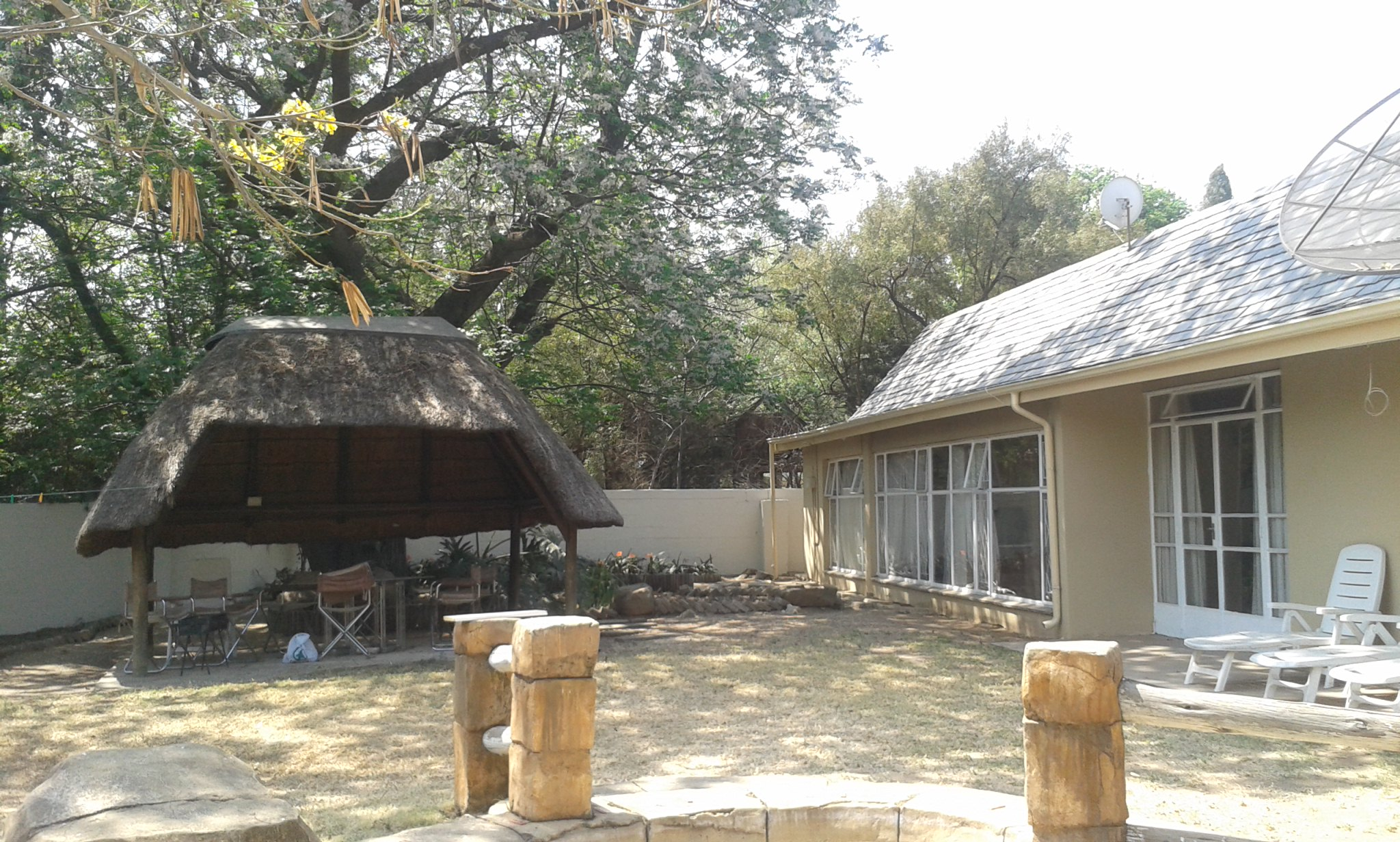 3 BedroomHouse To Rent In Buccleuch