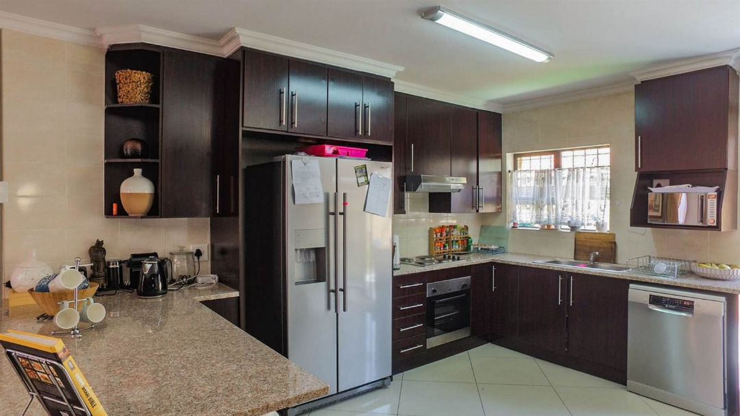 3 Bedroom Cluster for sale in New Redruth ENT0091737 : photo#1
