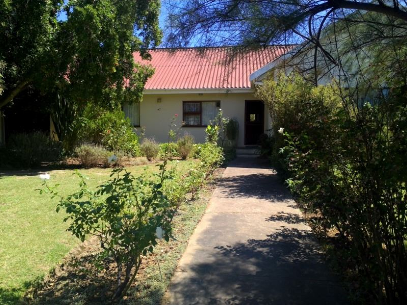 4 BedroomHouse For Sale In Riversdale