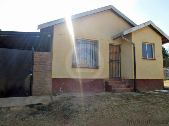 2 BedroomHouse For Sale In Walkerville