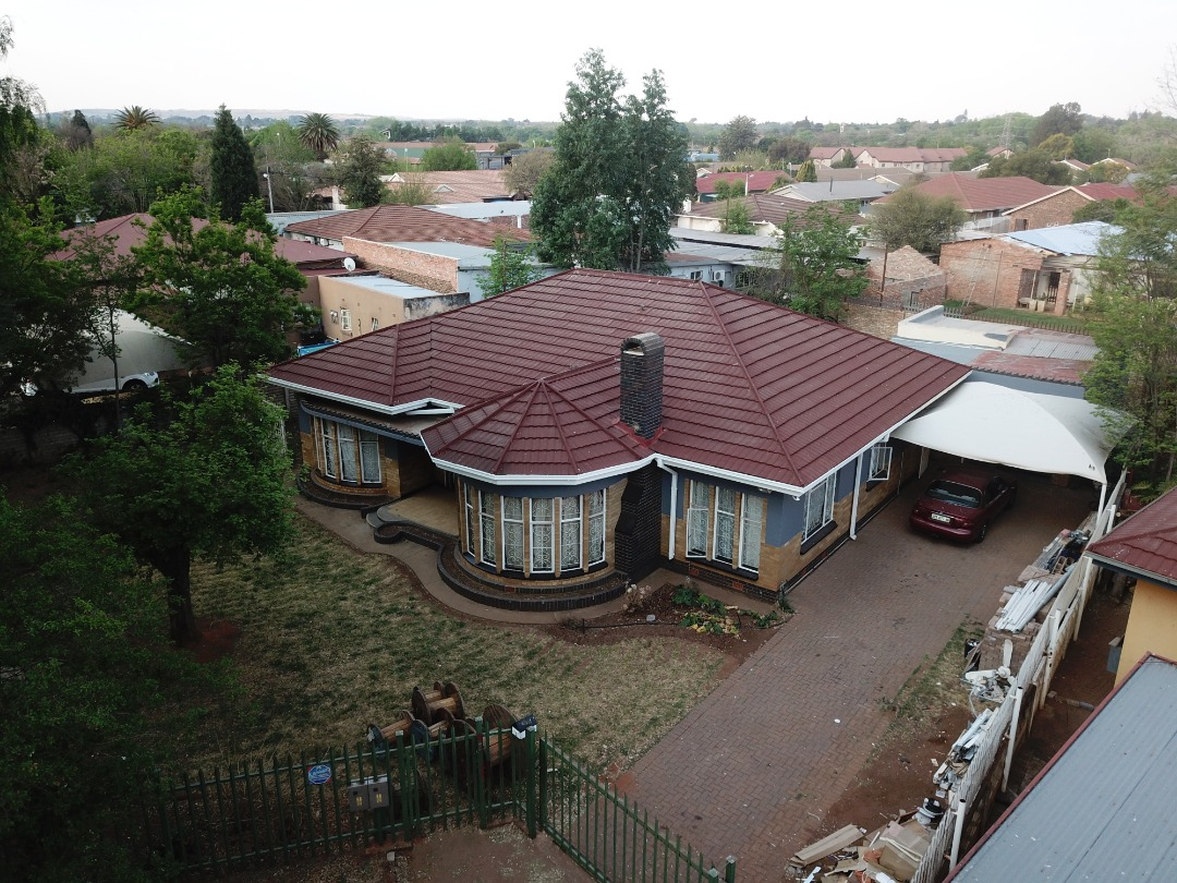 Classic Potchefstroom Home That Can Double As A Office