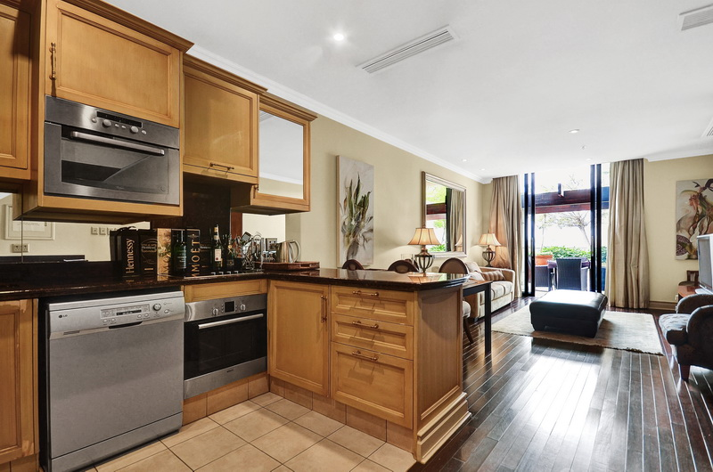 1 Bedroom Apartment for sale in Sandown ENT0029250 : photo#4