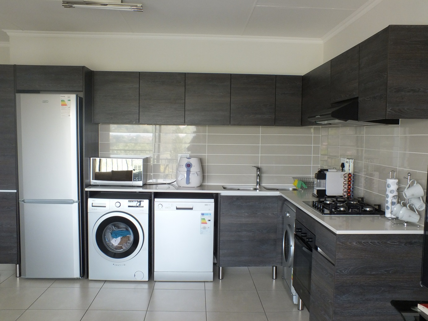 1 Bedroom Apartment for sale in Bryanston ENT0067747 : photo#1