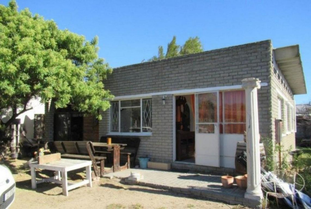 1 BedroomHouse For Sale In Winslow