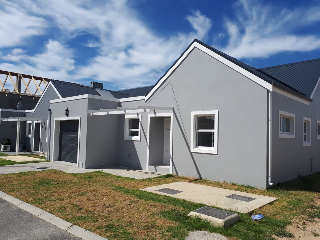 INVESTMENT PROPERTY IN SANDBAAI