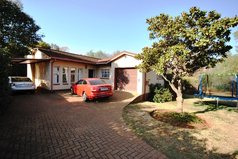 3 Bedroom House for sale in Valhalla ENT0040129 : photo#13