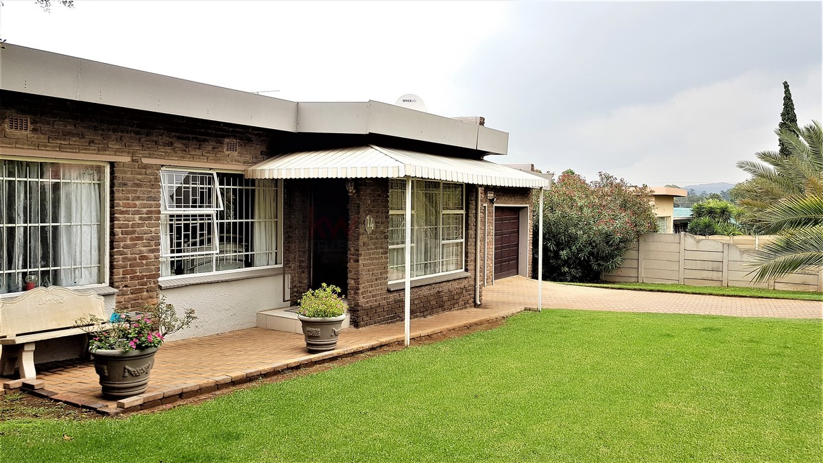 3 Bedroom House for sale in Verwoerdpark ENT0084386 : photo#10