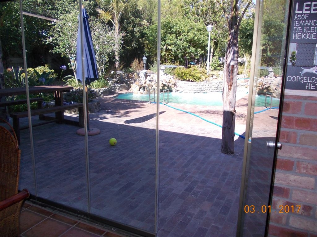 6 BedroomHouse For Sale In Durbanville
